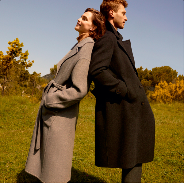 Loro Piana: sleek and timeless garments and accessories