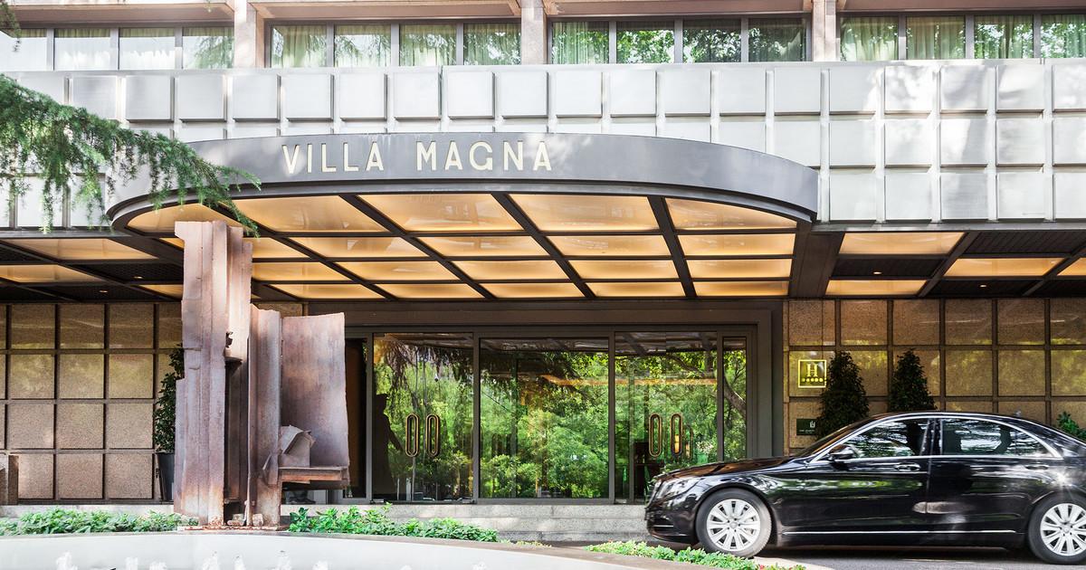 El hotel más distinguido del corazón de Madrid: la experiencia Villa Magna