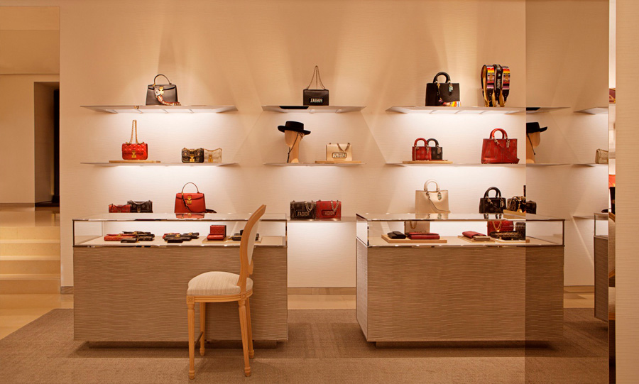 Dior Flagship Store Madrid
